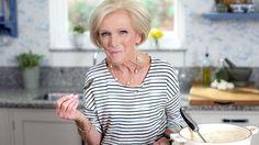 BBC Food - Recipes - Quinoa and bulgur wheat salad with lemon and pomegranate