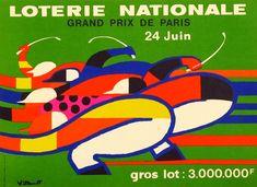 bernard-villemot-loterie-nationale-1972