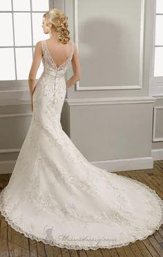 Mori Lee 1655 Dress - MissesDressy.com
