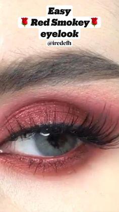 Anime Eye Makeup, Anime Eyes, Makeup Art, Hair Makeup, Grunge Makeup Tutorial, Eyeliner Tutorial, Makeup Inspo, Makeup Inspiration, Makeup Ideas