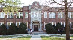 Wingate University--Charlotte, North Carolina