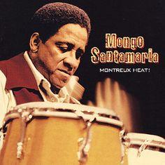 (Mongo Santamaria) Latin Percussion