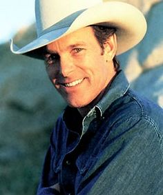 Chris Ledoux, Miss him so much. Saw him about 16 years in a row at NFR. What a great entertainer! He made Las Vegas fun every first Friday of rodeo