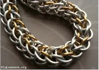 DIY Handmade jewelry for men