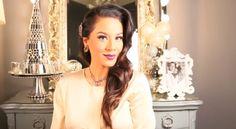 Make-Up & Hair Inspiration: Vegas_Nay Beauty Makeup, Beauty Tips, Beauty Hacks, Hair Makeup, Medium Length Layered Bob, Motives Makeup, My Wife Is, Social Platform, Hair Inspiration