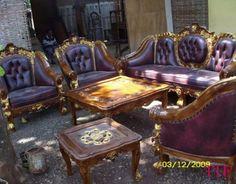 Kursi Tamu Sofa Ganesa Royal - http://www.tokoindofurniture.com/kursi-tamu-sofa-ganesa-royal.html