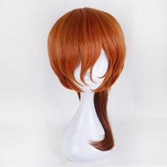 $14.99 (Buy here: https://alitems.com/g/1e8d114494ebda23ff8b16525dc3e8/?i=5&ulp=https%3A%2F%2Fwww.aliexpress.com%2Fitem%2FBungo-Bungou-Stray-Dogs-Chuya-Nakahara-Chuuya-Anime-Cosplay-Costume-Full-Lace-Wig-Free-Cap-Track%2F32724319092.html ) Bungo Bungou Stray Dogs Chuya Nakahara Chuuya Anime Cosplay Costume Full Lace Wig +Free Cap +Track Number for just $14.99