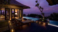 Conrad Bali, Bali, Indonésia