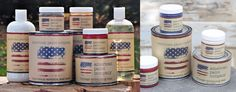 American Paint Company. Affordable. Non Toxic. Easy to use. We ship all over the USA!! www.ecochiclife.net