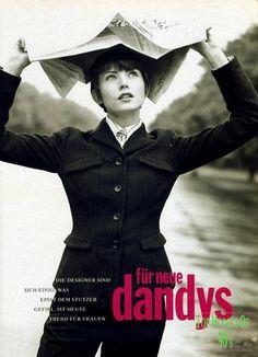 Janine Giddings, 1993