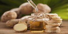 Prepare em casa este azeite de gengibre - Nunca mais dores no corpo,tosse,asma e problemas no estômago! - Receitas e Dicas Caseira