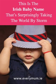 We lift the lid on the Irish Baby Name that is growing in popularity all over the world. Plus lots of other Irish baby name inspiration! #irishbabynames #popularirishbabynames #irishbabynamesforgirls #irishbabynamesboys Celtic Baby Names, Irish Baby Names, Popular Baby Girl Names, Most Popular Names, Vintage Baby Names, Unique Baby Names, Celebrity Baby Names, Celebrity Babies, Name Inspiration