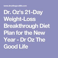 Weight loss 1 pound per week