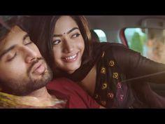 💞Yenti Yenti💞Geetha Govindam💞Whatsapp Status💞Yenti Yenti Whatsapp Status💞Telugu💞Love💞Status💞 - YouTube Romantic Couple Kissing, Romantic Couple Images, Love Couple Images, Couples Images, Romantic Couples, Best Love Pics, Best Love Songs, Cute Love Songs, Bollywood Music Videos