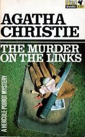 Murder on the Links par Agatha Christie