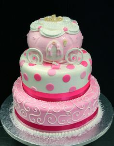 buttercream by anna's cake art, via Flickr