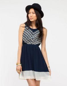 Aoshima Dress / Need Supply Co / $68.00