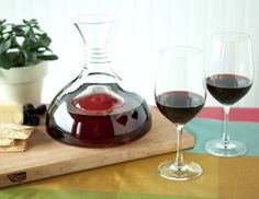 I pinned this from the Spiegelau - Elegant Drinkware for Entertaining & Everyday event at Joss and Main!