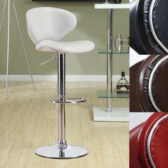 Costco: Thomas Adjustable Barstool2-pack $199