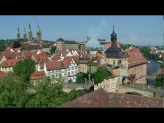 Ein Tag in Bamberg ..... A Day in Bamberg Germany