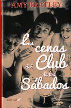 """No te pierdas: """"Las cenas del club de los sábados"""", «La #novela del momento; un estilo nuevo y fresco de novela femenina que todo el mundo encontrará irresistible.», según #People. A precio #TagusToday:2,84€."""