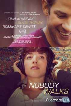 Nobody Walks Streaming (2012) SUB-ITA Gratis | Guardarefilm: http://www.guardarefilm.co/streaming-film/9644-nobody-walks-2012.html