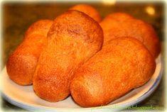 Profumo di Lievito: IL BABA' Baba Recipe, Sweet Potato, Potatoes, Bread, Vegetables, Recipes, Food, Potato, Brot