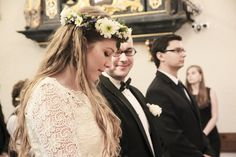 church wedding photo Anna Pawlewska Photography /www.facebook.com/annafotografuje