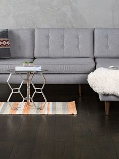 Get the best prices online and free samples on our Carbon Maple engineered hardwood flooring. Our top quality hardwood floors are available in a variety of colors and finishes. Maple Hardwood Floors, Engineered Hardwood Flooring, The Originals, Table, Inspiration, Furniture, Color, Design, Home Decor