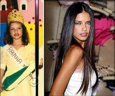 FashionTV Romania | Cum aratau Rihanna, Adriana Lima, Antonia, David Beckham si alte vedete cand erau copii | Viata de vedeta