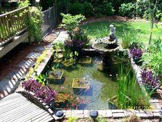 Koi Pond Design Fabulous Backyard Pond Ideas Landscape Design Ideas For Front Coy Pond Ideas Koi Pond Small Space