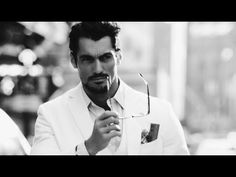 "David Gandy for GQ Taiwan, March 2014. Behind The Scenes ""Coming Soon"" Video (3/3). Photographed by Chiun-Kai Shih.  Styled by Marcus Teo.  Film directed by John Poliquin.   Scenes Photos: Shot w / the app Oggl by Hipstamatic"