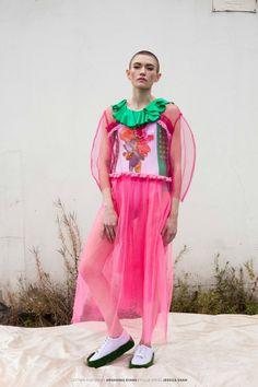 95953bb835c Lucie Crewdson Weird Fashion