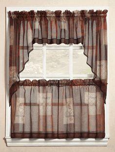 52 best kitchen curtains images blinds kitchen windows curtain ideas rh pinterest com