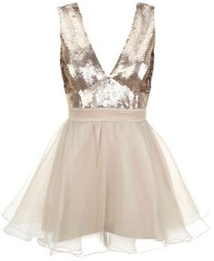 Lipsy Sequin Bust Prom Dress - Polyvore,CHEAP FASHION DRESSES ON SALE