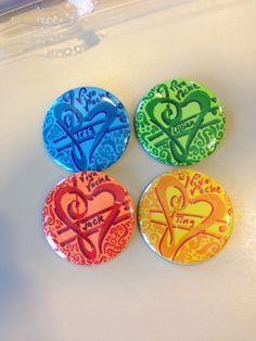 Pins for Pinterest! For our quartet :) added some viola love!