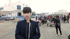 Selfie released   #parkhaejin