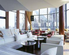 ONYX Bar at the DO & CO Hotel Vienna