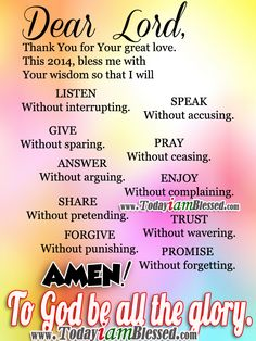 10 Ways to Love Prayer.
