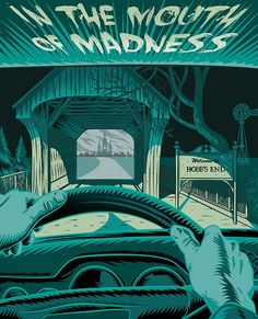 In the Mouth of Madness (1994) [642 x 792]