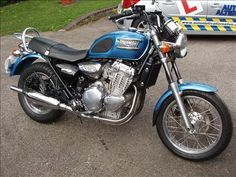 Triumph THUNDERBIRD 900 (1996) Motorcycles for sale | 138094 | MCN