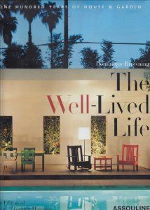 The Well- Lived Life: Dominique Browning: 9782843234453: Amazon.com: Books
