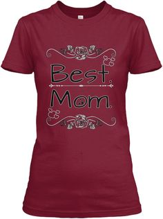 Click https://teespring.com/best-mom-Rose-Heart?pr=MOMDAY to get 10% off #mothersday #perfectgift #gift #mom #momshirt #mothersday2017 #shirt #sale