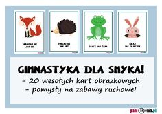 zabawy ruchowe w przedszkolu Activities For 2 Year Olds, Toddler Learning Activities, Kids Learning, Children Activities, West Memphis, Hand Therapy, Ppr, Kids And Parenting, Kindergarten