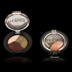 Motives® Mineral Baked Eye Shadow Trio | Cosmotives.com