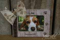 This ad is for one 4 x 6 frame.  It comes personalized as is or in the message of your choice (if sp