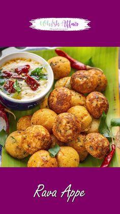South Indian Breakfast Recipes, Indian Veg Recipes, Indian Dessert Recipes, South Indian Foods, South Indian Snacks Recipes, South Indian Vegetarian Recipes, Paniyaram Recipes, Paratha Recipes, Chaat Recipe