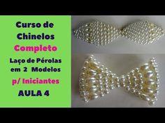 Curso de Chinelos | Completo | Para Iniciantes (Grátis) #AULA 4 - Maguida Silva - YouTube