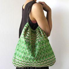 make with kantha