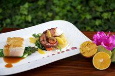 Desserts & foods by JW Marriott Hotel Bogotá on Behance